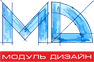 MD - Модуль Дизайн Логотип